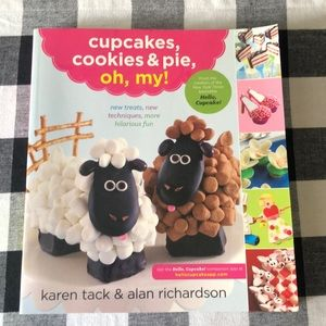 Other - Cupcake Cookbook